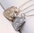 Collier Chat – Tout près du Cœur !